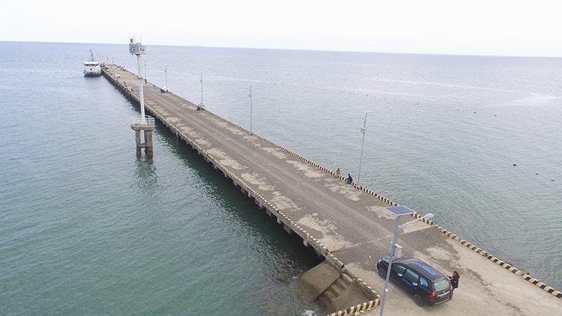 Teluk Sigintung/Seruyan