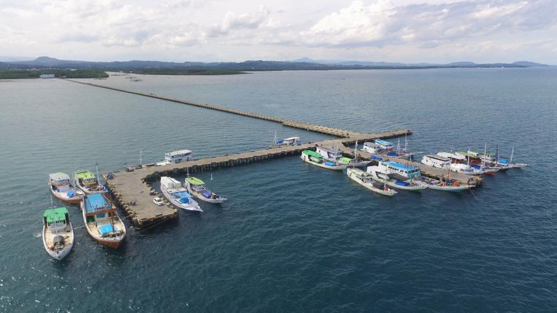 Teluk Melano/Teluk Batang