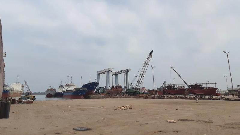Harapan Teknik Shipyard