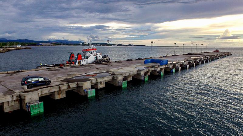 Tanjung Satai