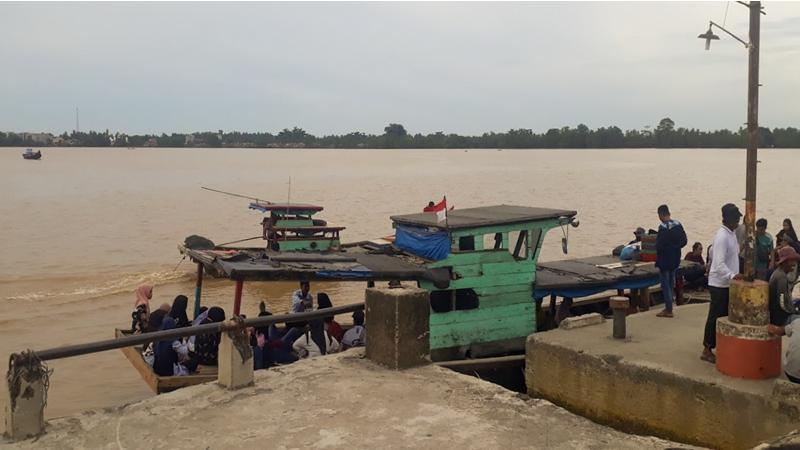 Tanjung Sarang Elang