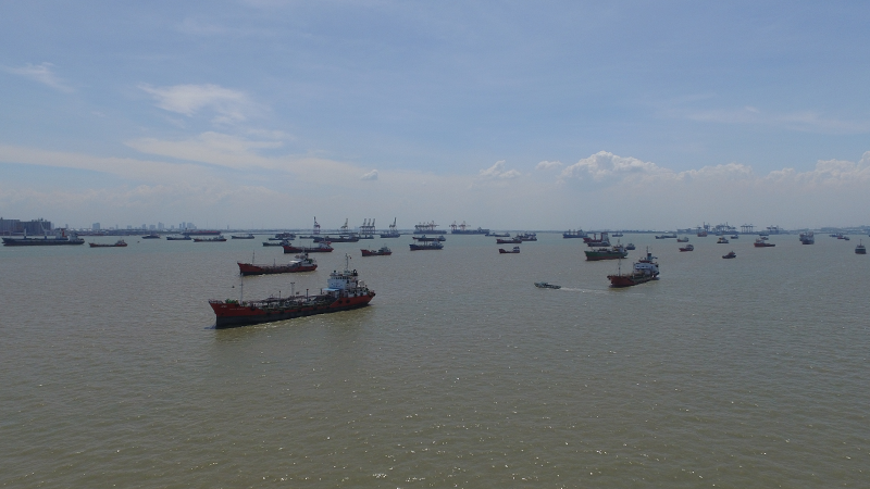 Tanjung Gerem (Pertamina)