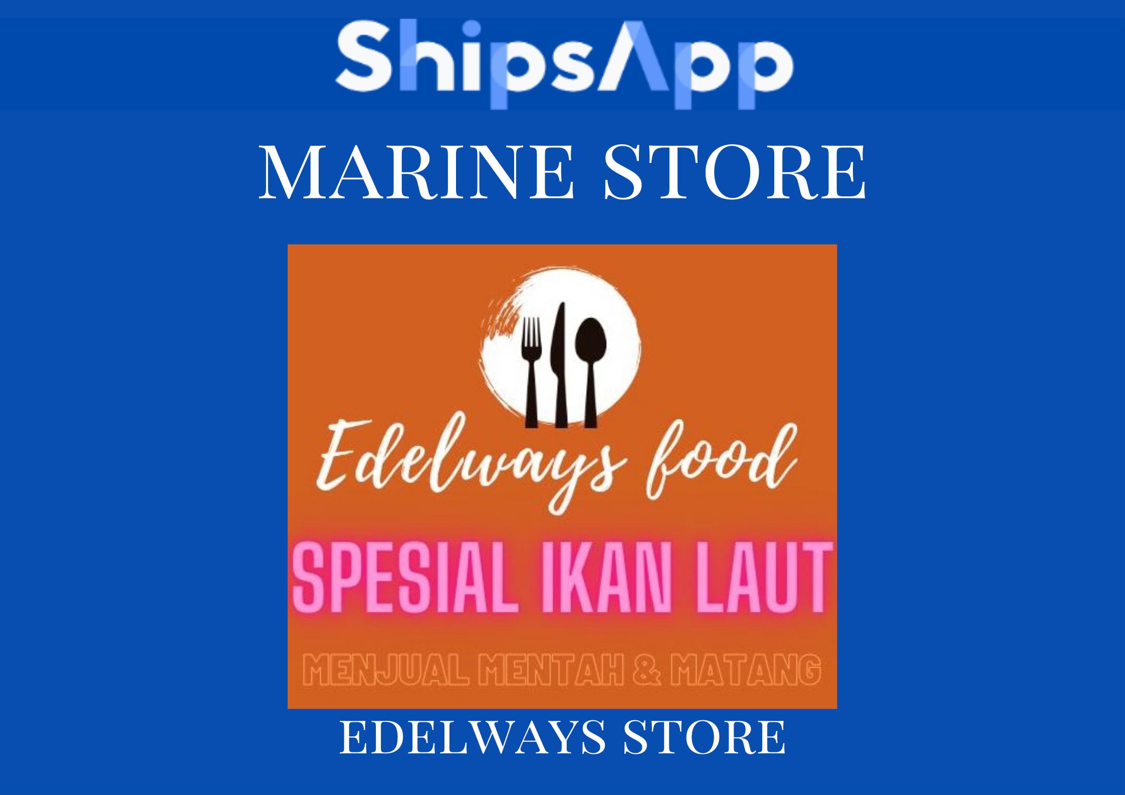 Marine Store Edelways