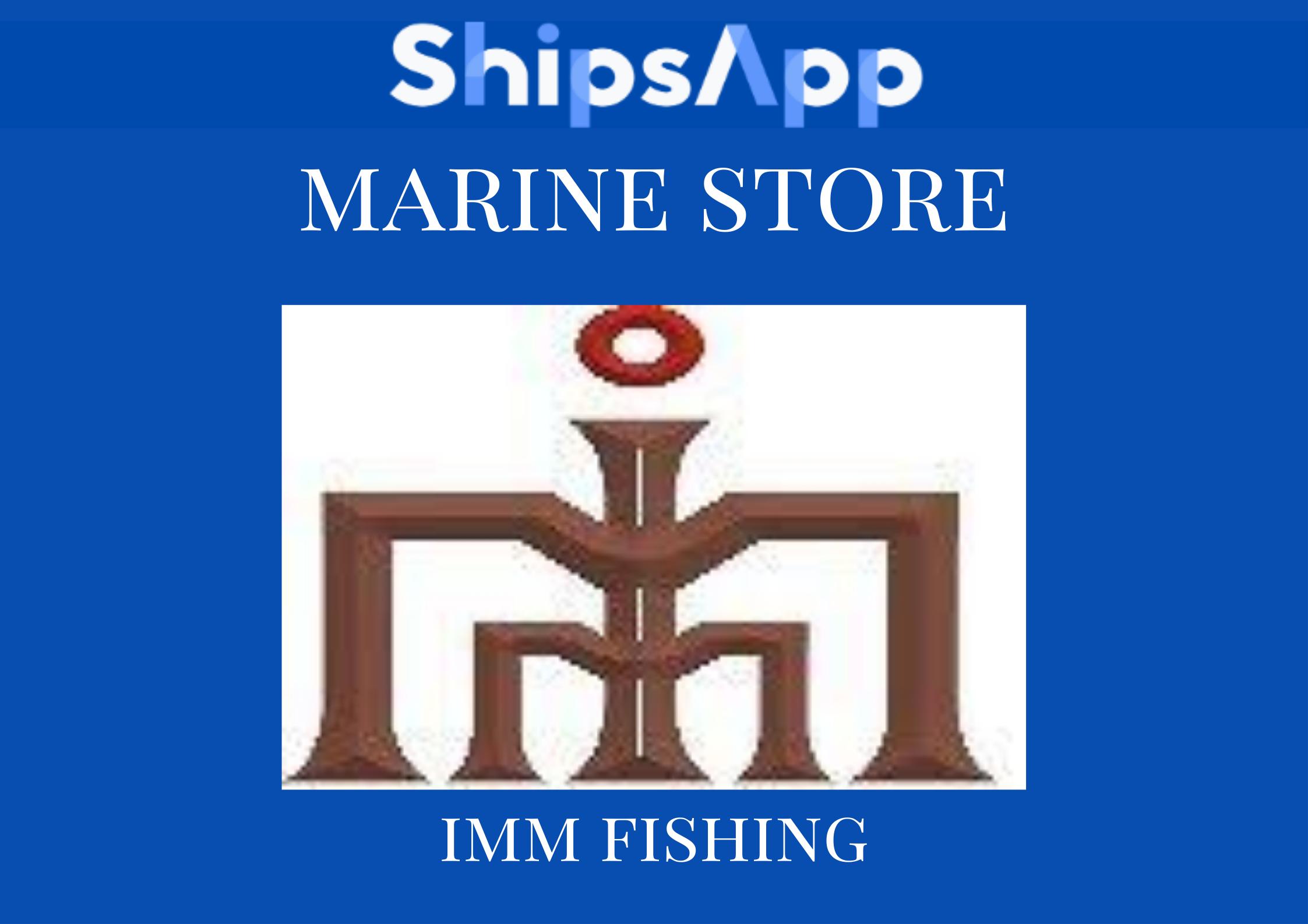 Marine Store IMM FISHING