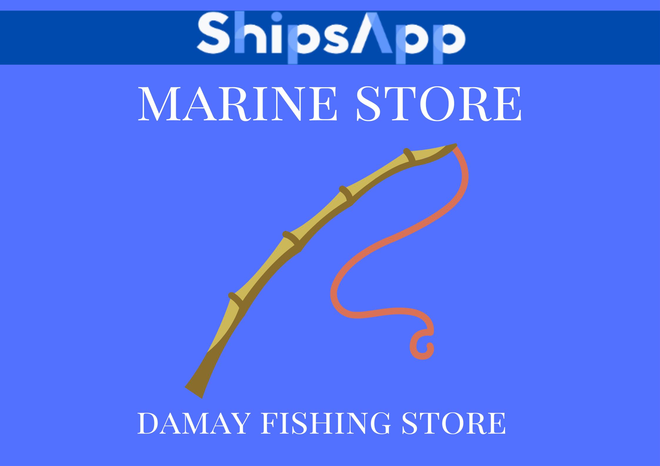 Marine Store Damay Fising
