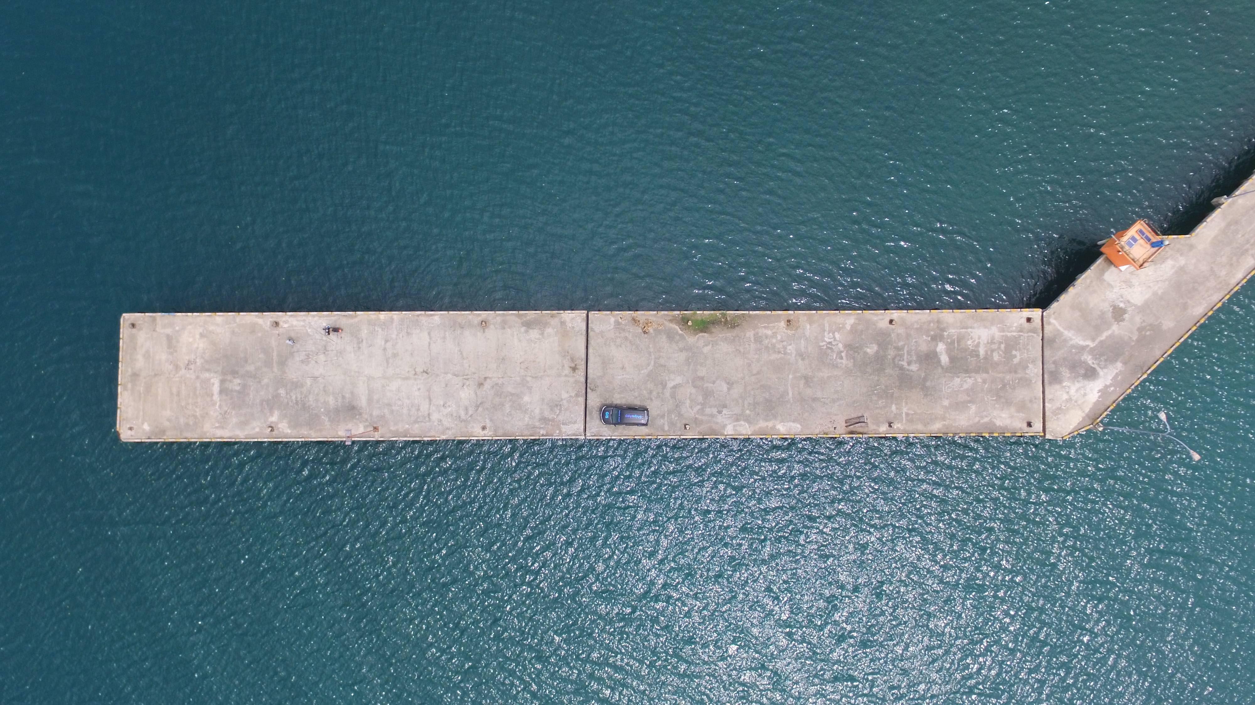 Port Of Sanana