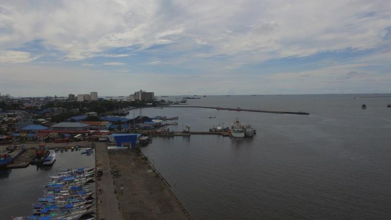 Port of Mansinam