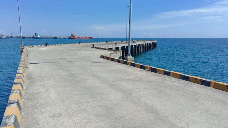 Pelabuhan