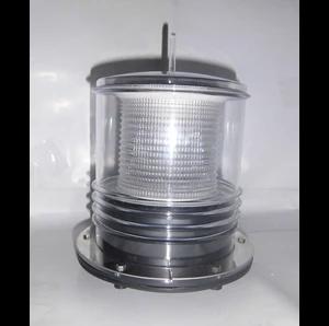 Lampu Navigasi Kapal Tenaga Surya DZ -L1S