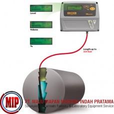 PIUSI OCIO Continuous Tank Level Monitoring