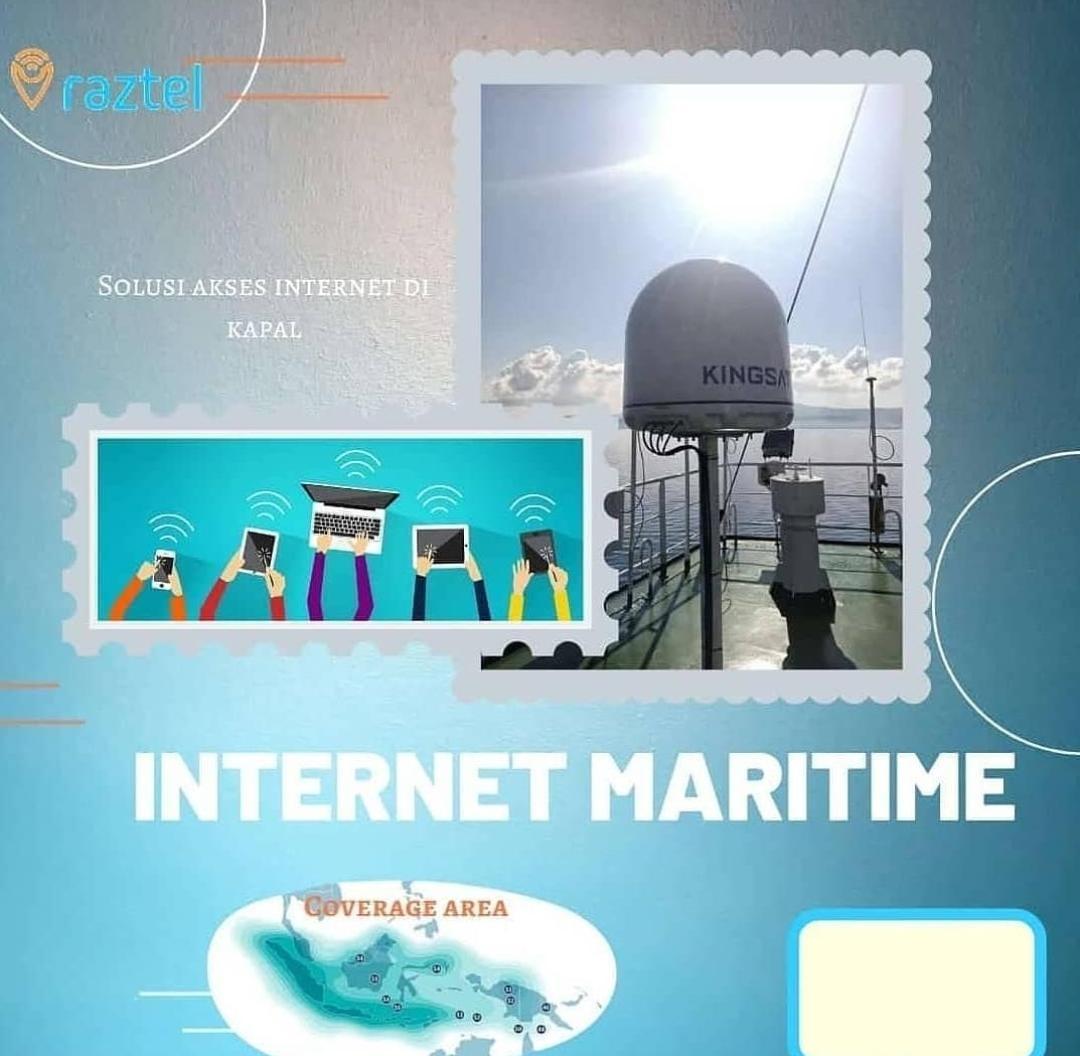 Internet Maritim