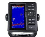 Garmin FF 350 Plus / Echo Sounder