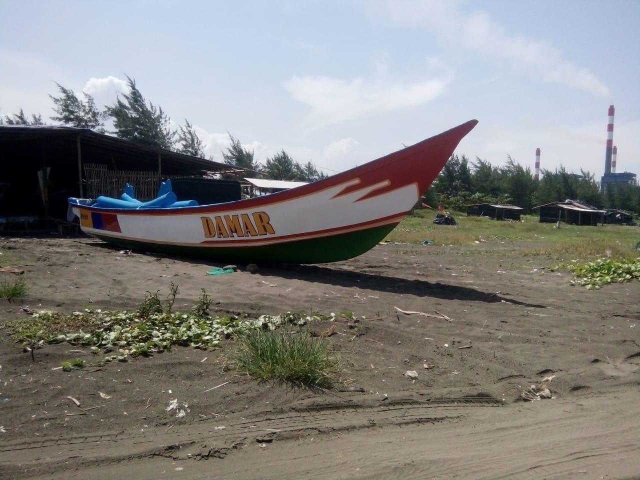 Perahu Fiber