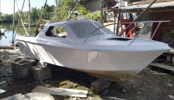 2021 Dulmarine Sport boat