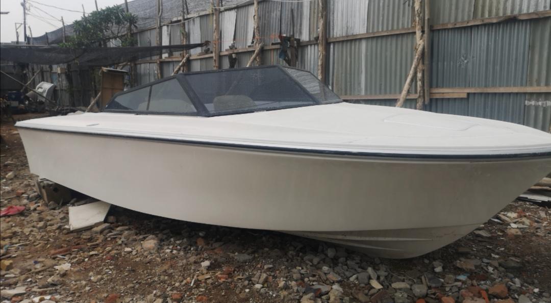 Speed Boat Model feet 15 Dulmarine