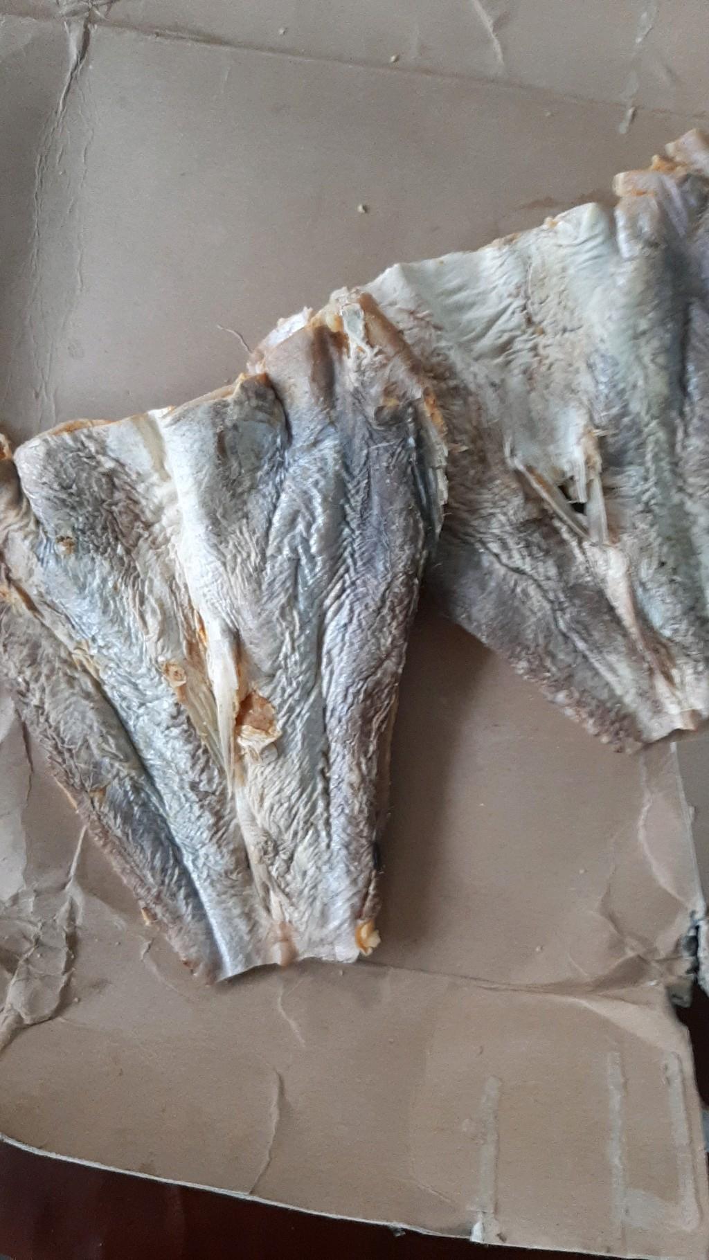 ikan asin jambal